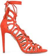 Aquazzura 'Ooh Lala' sandals