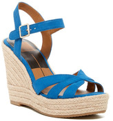 Dolce Vita Tracey Espadrille Wedge Sandal