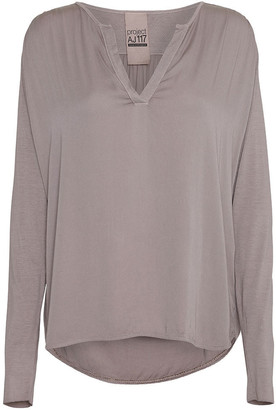 Project Aj117 - Peat Molly Shirt - small