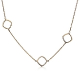 Tiffany & Co. Frank Gehry® Torque necklace