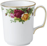 Royal Albert Old Country Roses Coffee Mug