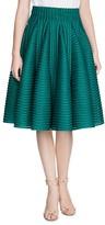 Maje Julien Full Skirt