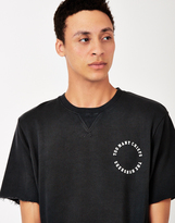 The Hundreds Rowan T-Shirt Black
