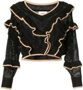 SUBOO Mimi knit jumper