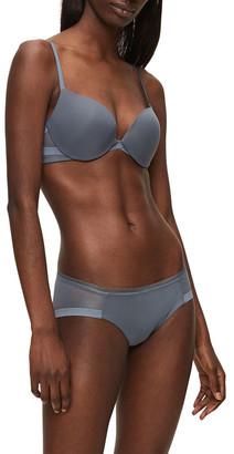 Calvin Klein Sculpted Bikini