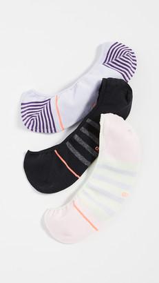 Stance Jessa 3 Pack Socks