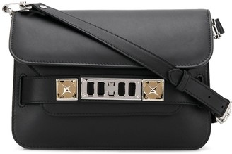 Proenza Schouler mini PS11 crossbody bag
