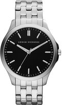 Armani Exchange Ax2147 Silver-plated Watch