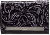 Patricia Nash Tuscan Tooled Cametti Wallet