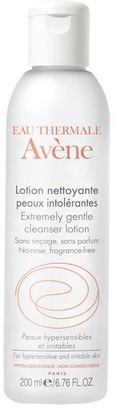 Eau Thermale Avene Extremely Gentle Cleansing Lotion 200Ml