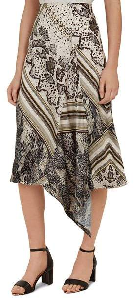 cbc9c583d5 Taupe Skirt - ShopStyle