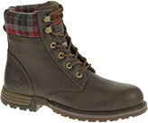 Caterpillar CAT Kenzie Womens Leather Work Boots