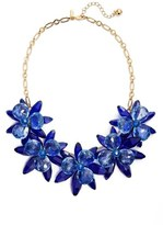 Kate Spade 'blooming Brilliant' Statement Necklace