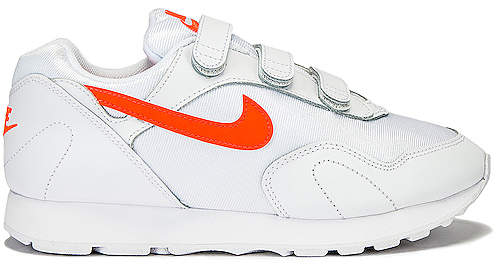 promo code 19cf6 66c3e Nike Woman Velcro Shoes - ShopStyle