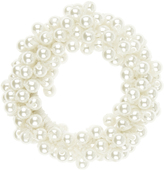 Accessorize Pearl Bobble Stretch Hair Pony