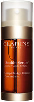 Clarins 'Double Serum' Complete Age Control Concentrate