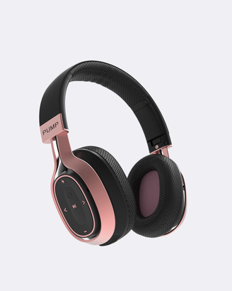 Blue Ant BlueAnt Pump Zone Rose Gold HD Headphones