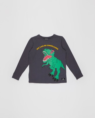 Rock Your Kid We Can Be Dinosaurs Tee - Kids