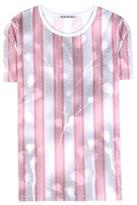 Acne Studios Vista Spray Cotton T-shirt