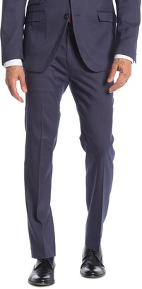 """Paisley & Gray Downing Slim Fit Suit Separates Pants - 32"""" Inseam"""