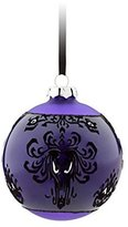 Disney The Haunted Mansion Glass Ball Christmas Ornament