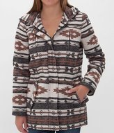 Daytrip Southwestern Coat