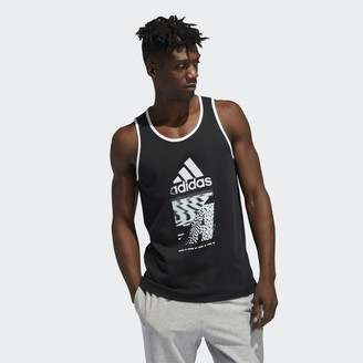 adidas Hypersport Tank Top