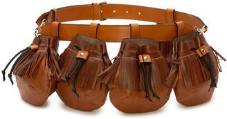 J.W.Anderson Multi Pocket Bag