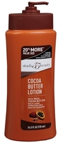 Studio 35 Beauty Cocoa Butter Lotion