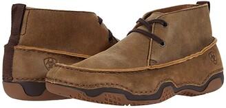 Ariat Venturer (Brown Bomber) Men's Boots