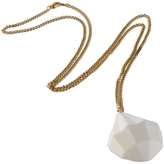 RHEANNA LINGHAM - Ceramic stone pendant