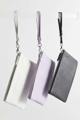 Urban Outfitters Soft Wristlet Pouch