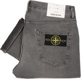 Stone Island Jeans 6615J2ZQ8 Grey