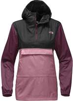 The North Face Fanorak Pullover Jacket (Women's)