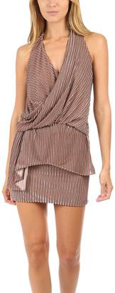 MISA Valere Dress