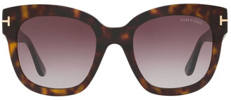Tom Ford FT0613 435266 Sunglasses