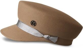 Maison Michel Abby sailor cap
