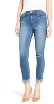 Joe's Jeans Women's Joes Charlie High Rise Crop Skinny Jeans