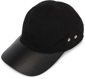 Alyx Leather-Brim Ball Cap