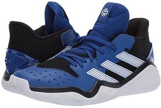 adidas Harden Stepback (Core Black/Team Royal Blue/Footwear White) Men's Shoes