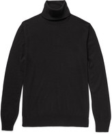 Loro Piana - Baby Cashmere Rollneck Sweater