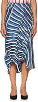 Zero Maria Cornejo Women's Elise Striped Skirt
