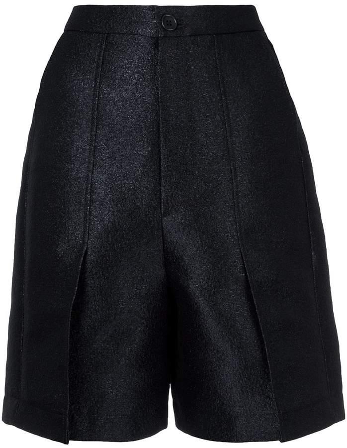 Henrik Vibskov Cherry Shorts
