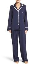 Lauren Ralph Lauren Women's Cotton Knit Pajamas