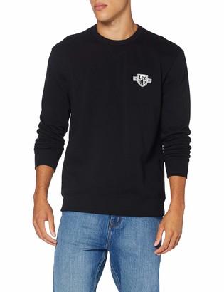 Lee Men's Seasonal Logo Sweater