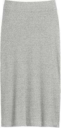 Banana Republic Luxespun Knit Pencil Skirt