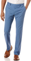 Perry Ellis Slim Fit Washed Chino Pant