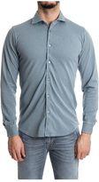 Fedeli Polo Shirt Cotton Svgpf 714