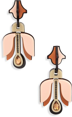 The Accessory Junkie Camila Drop Earrings