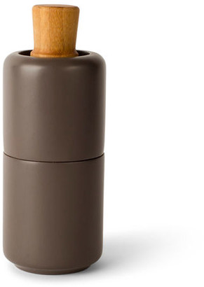 Spring Copenhagen - Jars Pepper Grinder In Bamboo Dark Grey Colour